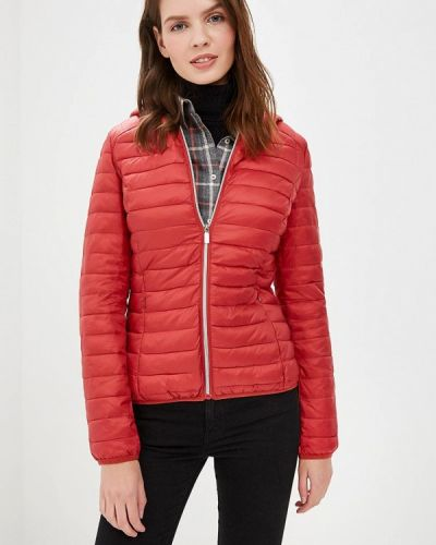 Утепленная куртка осенняя демисезонная By Swan