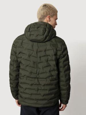 Куртка - зеленая Napapijri