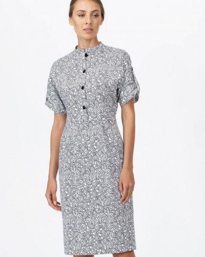 Повседневное платье осеннее Raimaxx