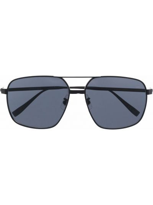 Czarne okulary Dunhill