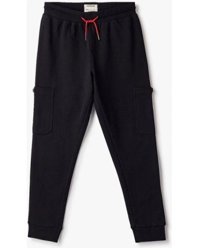 Черные спортивные брюки Zadig & Voltaire