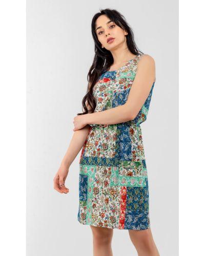 Платье - красное Modniy Oazis