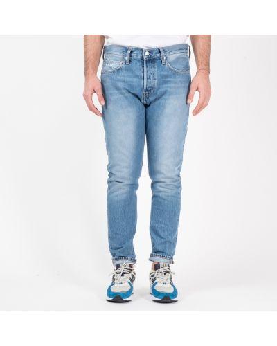 Obcisłe dżinsy Calvin Klein