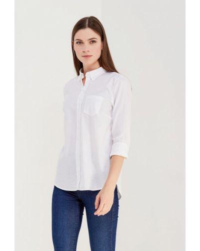Рубашка белая Gap