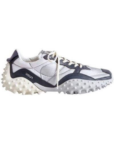 Sneakersy - szare Eytys