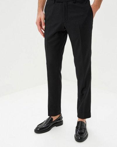 Черные классические брюки Daniel Hechter