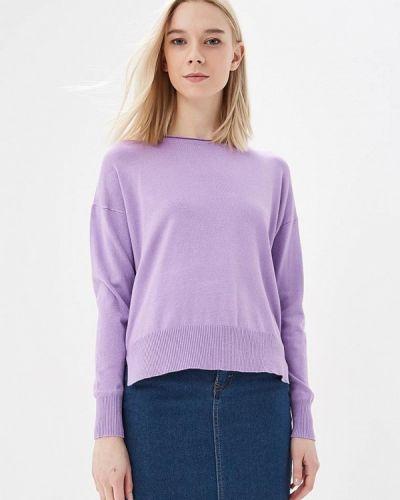 Фиолетовый джемпер Befree