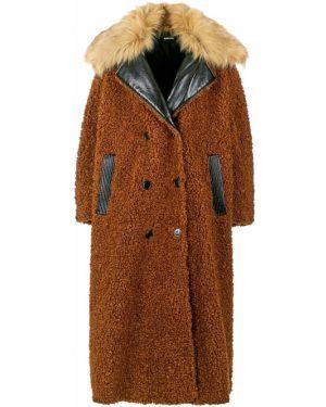 Пальто пальто двубортное Diesel
