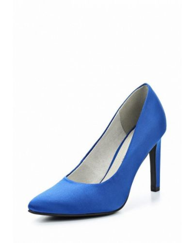 Туфли-лодочки на каблуке Marco Tozzi