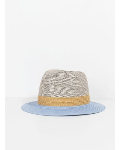 Синяя шапка Parfois