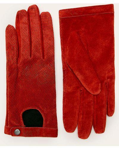Кожаные перчатки Medicine