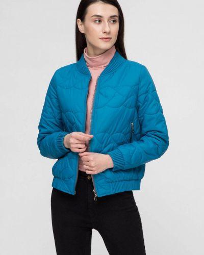 Утепленная куртка весенняя Victoria Bloom