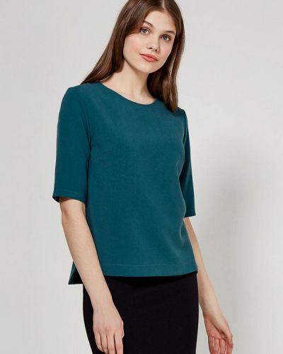 Зеленая блузка польская Echo