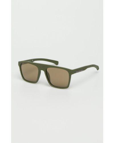Солнцезащитные очки стеклянные пластиковые Calvin Klein