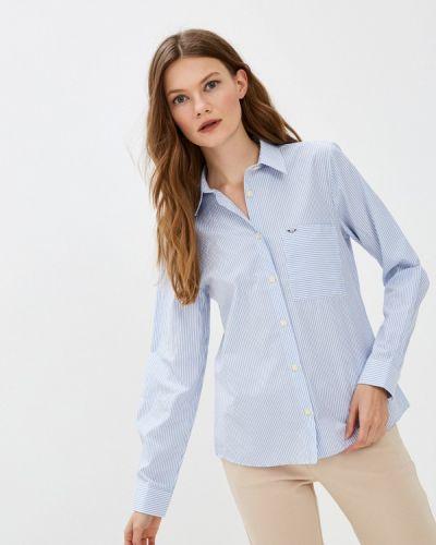 Рубашка - голубая Galvanni