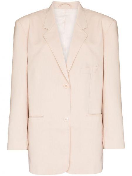 Пиджак длинный Frankie Shop