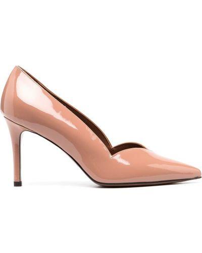 Кожаные туфли-лодочки на каблуке на высоком каблуке L'autre Chose