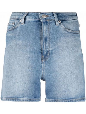 Koszula jeansowa - niebieska Tommy Hilfiger