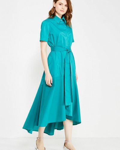 Платье платье-рубашка осеннее Love & Light