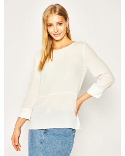 Biała bluzka Pennyblack