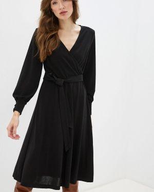 Платье - черное Sweewe