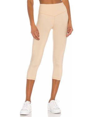 Spodnie z nylonu Lovewave