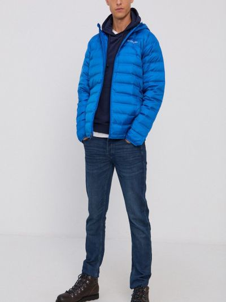 Пуховая куртка Columbia