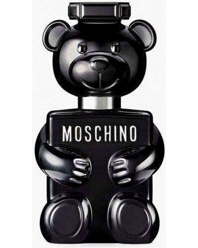 Лосьон после бритья прозрачный Moschino