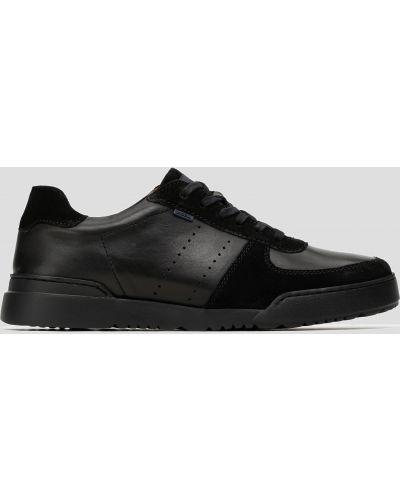 Кроссовки - черные Badura