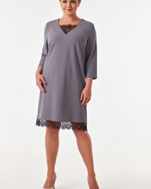 Вечернее платье миди платье-сарафан Victoria Filippova
