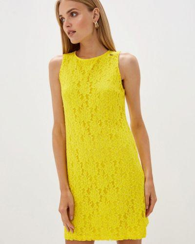Вечернее платье осеннее итальянский Blugirl Folies
