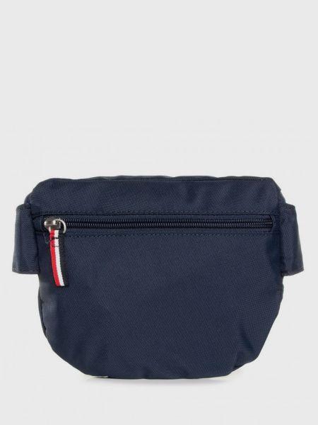 Спортивная поясная сумка - синяя Tommy Hilfiger