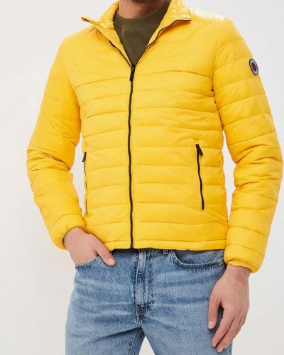 Утепленная куртка демисезонная Fresh Brand