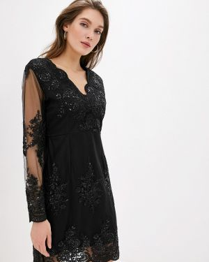 Вечернее платье - черное Vagi