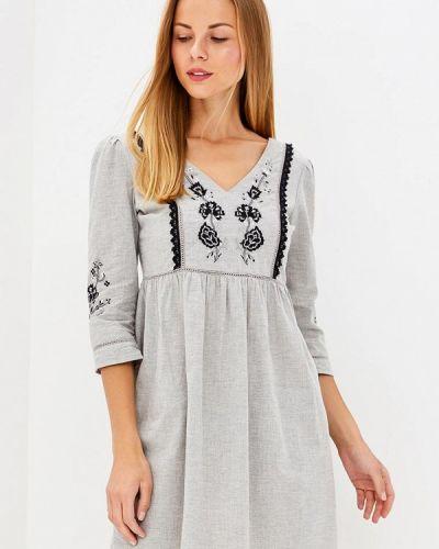 Платье с длинными рукавами осеннее Dorothy Perkins