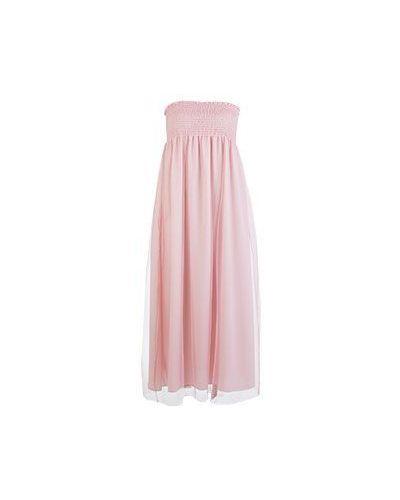 Розовое вечернее платье Pinko