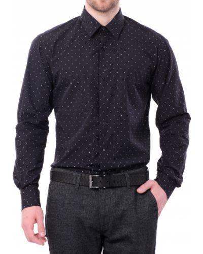 Рубашка хлопковая Lagerfeld