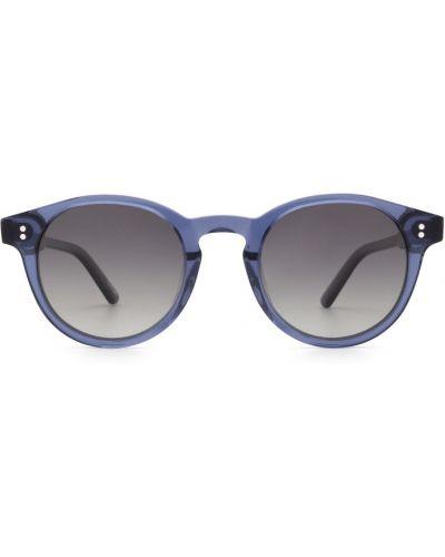 Niebieskie okulary Chimi