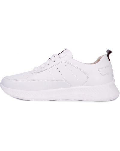Кроссовки - белые Vadrus