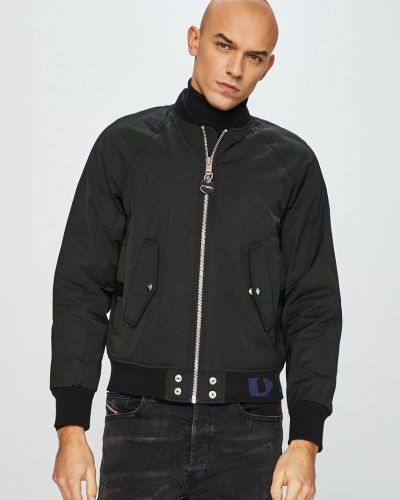 Куртка укороченная прямая Diesel