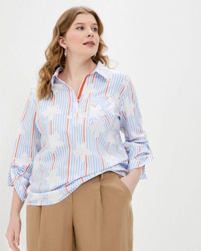 Блузка с длинными рукавами Ulla Popken