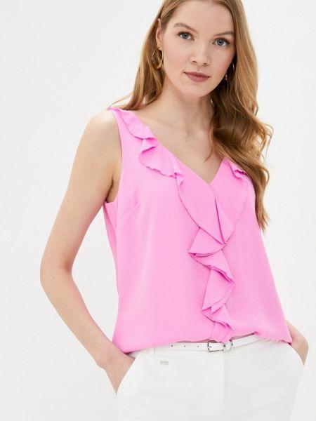 Топ - розовый Wallis