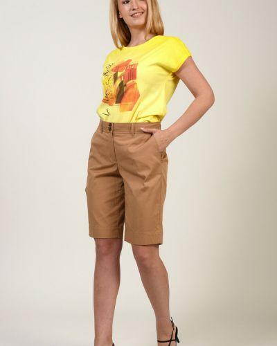 Хлопковые шорты Gerry Weber