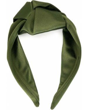 Зеленый ободок Le Monde Beryl
