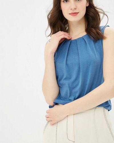 Блузка без рукавов осенняя Iwie