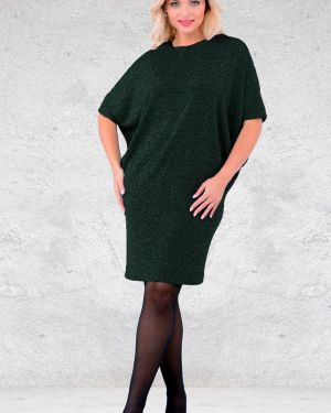 Платье миди теплое платье-сарафан Mari-line