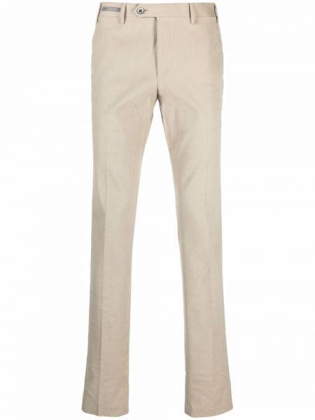 Хлопковые брюки Corneliani