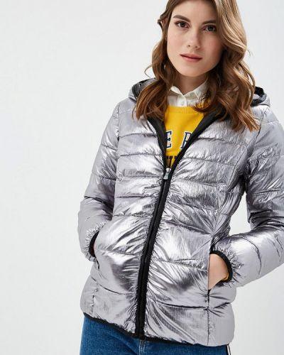 Утепленная куртка осенняя демисезонная Savage