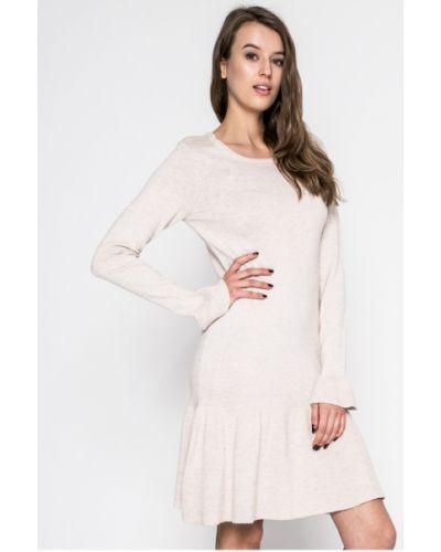 Платье мини прямое Vila