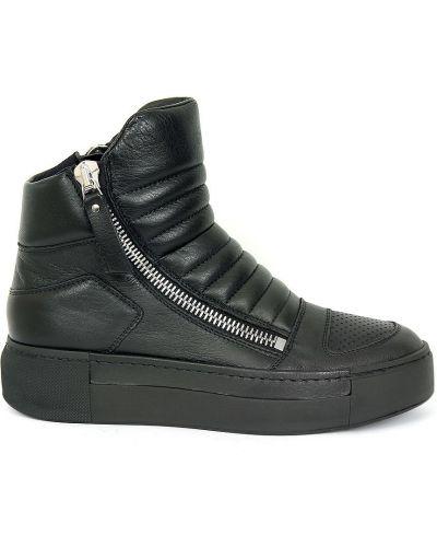 Ботинки - черные Vic Matie